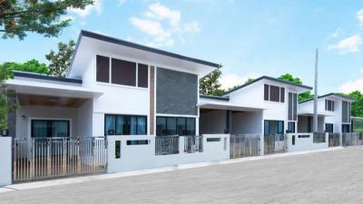 บ้านโครงการใหม่ 1 สงขลา หาดใหญ่ ท่าข้าม