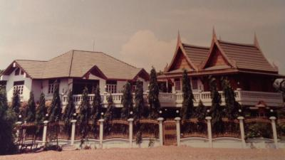 บ้านเดี่ยว 12900000 กรุงเทพมหานคร เขตคันนายาว คันนายาว