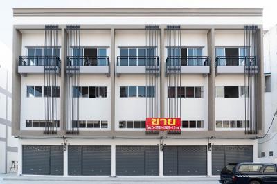 อาคารพาณิชย์ 5940000 นนทบุรี บางใหญ่ เสาธงหิน