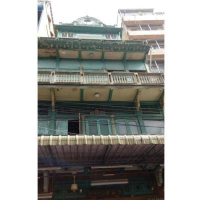 อาคารพาณิชย์ 150000000 กรุงเทพมหานคร เขตสัมพันธวงศ์ สัมพันธวงศ์