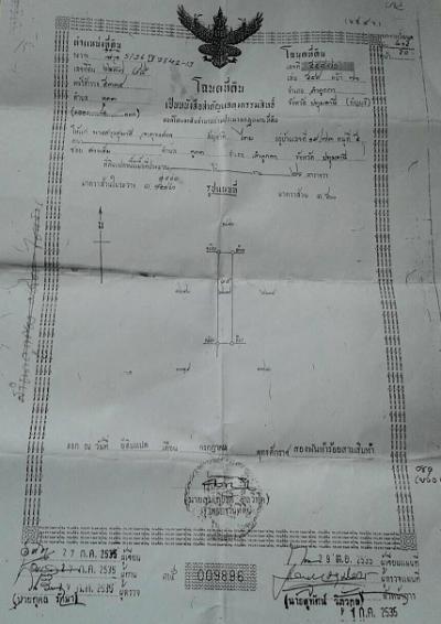 ทาวน์เฮาส์ 2050000 ปทุมธานี ลำลูกกา คูคต
