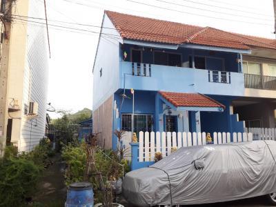 ทาวน์เฮาส์ 3180000 กรุงเทพมหานคร เขตมีนบุรี มีนบุรี