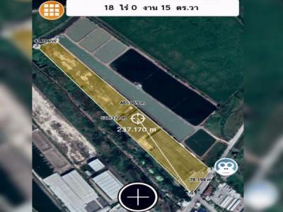 ที่ดิน 130000000 กรุงเทพมหานคร เขตบางนา บางนา