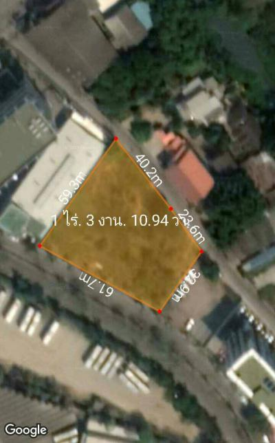 ที่ดิน 90000000 เชียงใหม่ เมืองเชียงใหม่ ฟ้าฮ่าม