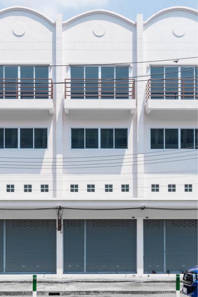 อาคารพาณิชย์ 5000000 นนทบุรี บางใหญ่ เสาธงหิน
