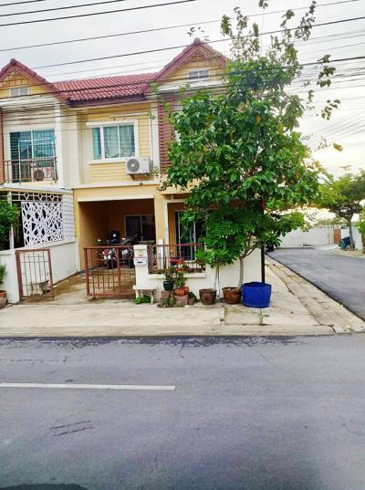 บ้านเดี่ยว 2500000 กรุงเทพมหานคร เขตลาดกระบัง ทับยาว