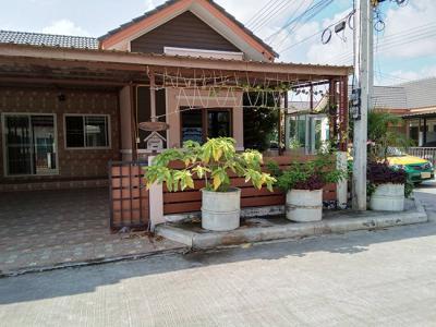 บ้านเดี่ยว 1700000 ปทุมธานี ธัญบุรี ลำผักกูด
