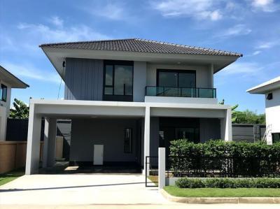 บ้านเดี่ยว 36000 ปทุมธานี ลำลูกกา คูคต