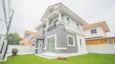 บ้านเดี่ยว 3290000 ปทุมธานี คลองหลวง คลองสาม