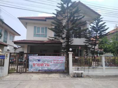 บ้านเดี่ยว 4000000 สระบุรี หนองแค ห้วยขมิ้น