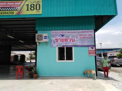 ที่ดิน 35700000 ลพบุรี พัฒนานิคม ช่องสาริกา