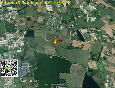 ที่ดิน 18000000 ชลบุรี บ้านบึง มาบไผ่