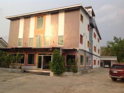 โรงแรม 24900000 บุรีรัมย์ เมืองบุรีรัมย์ ในเมือง