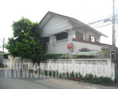 บ้านเดี่ยว 4600000 ปทุมธานี ลำลูกกา คูคต
