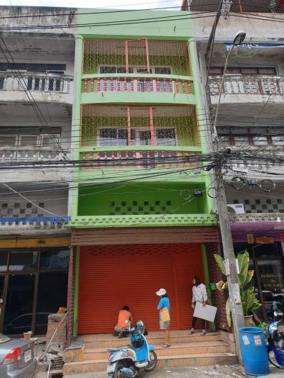 อาคารพาณิชย์ 4900000 กรุงเทพมหานคร เขตมีนบุรี มีนบุรี