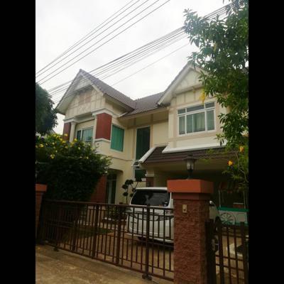 บ้านเดี่ยว 14200000 กรุงเทพมหานคร เขตสายไหม คลองถนน