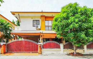 บ้านเดี่ยว 4200000 ชลบุรี เมืองชลบุรี ห้วยกะปิ