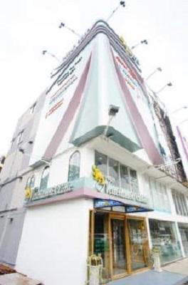 อาคารพาณิชย์ 190000 กรุงเทพมหานคร เขตห้วยขวาง สามเสนนอก