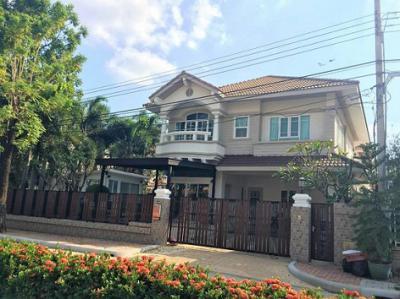 บ้านเดี่ยว 7750000 กรุงเทพมหานคร เขตประเวศ ประเวศ