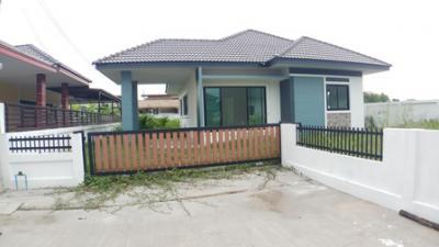 บ้านเดี่ยว 2090000 ฉะเชิงเทรา แปลงยาว แปลงยาว