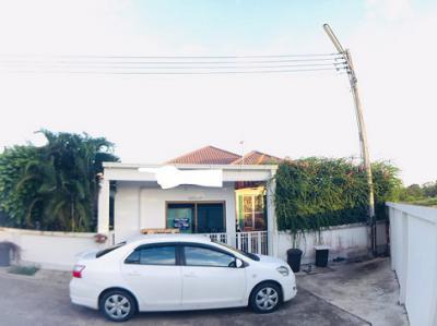 บ้านเดี่ยว 3199000 ชลบุรี เมืองชลบุรี นาป่า