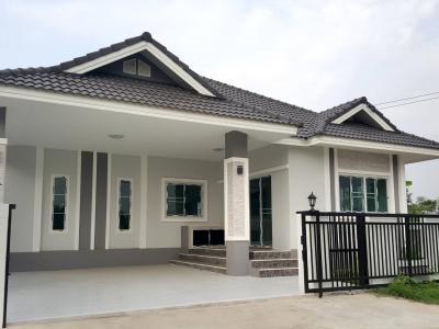 บ้านเดี่ยว 1950000 เชียงใหม่ หางดง หางดง