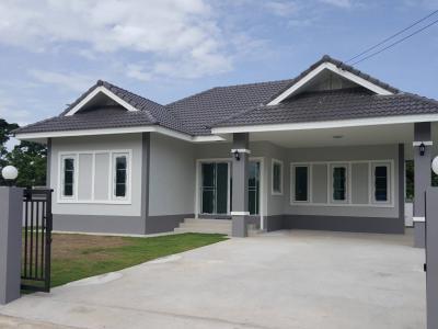 บ้านเดี่ยว 2790000 เชียงใหม่ หางดง หางดง