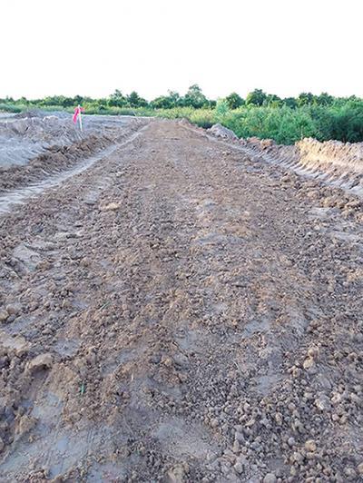 ที่ดิน 450000 อุบลราชธานี วารินชำราบ คำน้ำแซบ