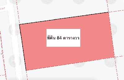 ที่ดิน 0 กรุงเทพมหานคร เขตประเวศ หนองบอน