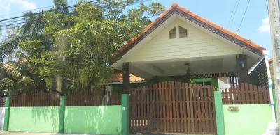 บ้านเดี่ยว 2190000 กรุงเทพมหานคร เขตคลองสามวา สามวาตะวันตก