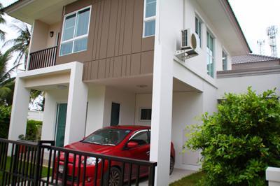 บ้านเดี่ยว 4900000 กรุงเทพมหานคร เขตราษฎร์บูรณะ บางปะกอก