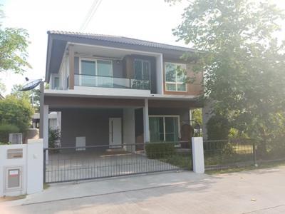 บ้านเดี่ยว 7200000 ขอนแก่น เมืองขอนแก่น ในเมือง