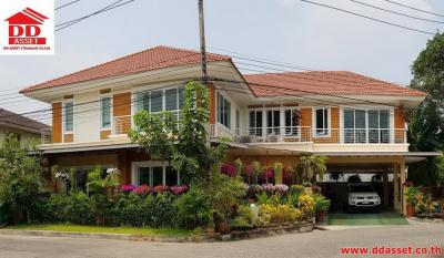 บ้านเดี่ยว 7890000 ปทุมธานี ลำลูกกา ลาดสวาย