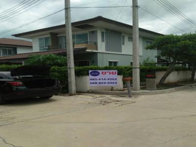 บ้านเดี่ยว 42000000 ปทุมธานี ลำลูกกา บึงคำพร้อย