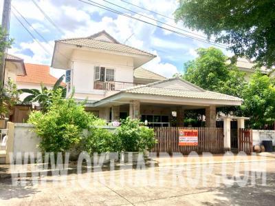บ้านเดี่ยว 3200000 นนทบุรี บางบัวทอง พิมลราช
