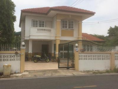 บ้านเดี่ยว 4799000 นนทบุรี บางใหญ่ เสาธงหิน