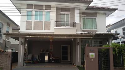 บ้านเดี่ยว 7000000 กรุงเทพมหานคร เขตบางแค บางแค