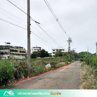 ที่ดิน 16000000 กรุงเทพมหานคร เขตบางขุนเทียน ท่าข้าม