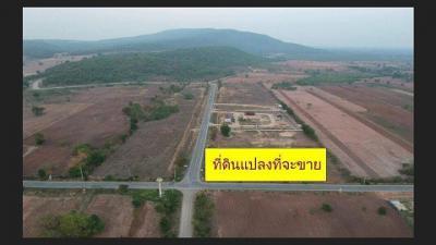 ที่ดิน 1550000 ลพบุรี พัฒนานิคม พัฒนานิคม