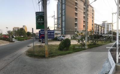 อาคารพาณิชย์ 4350000 ชลบุรี เมืองชลบุรี แสนสุข