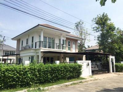 บ้านเดี่ยว 43000 นนทบุรี ปากเกร็ด คลองเกลือ