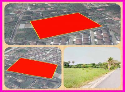 ที่ดิน 17000000 กรุงเทพมหานคร เขตคันนายาว คันนายาว