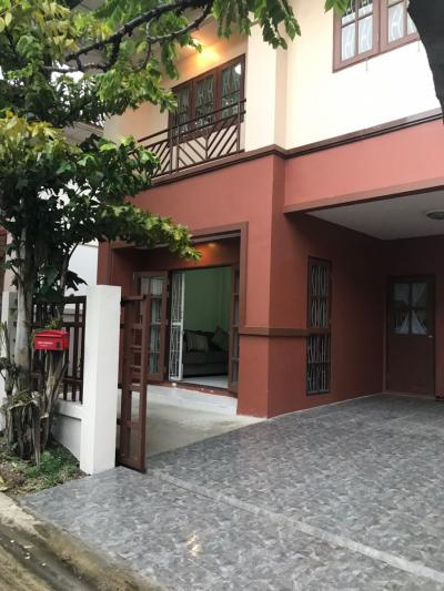 บ้านเดี่ยว 2650000 ปทุมธานี ลำลูกกา ลาดสวาย