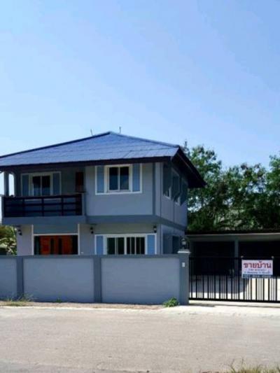 บ้านเดี่ยว 3800000 ราชบุรี เมืองราชบุรี โคกหม้อ