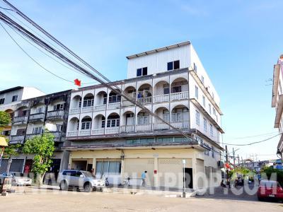 อาคารพาณิชย์ 5800000 นนทบุรี บางบัวทอง บางรักใหญ่