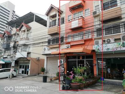 ตึกแถว 4500000 ชลบุรี สัตหีบ สัตหีบ
