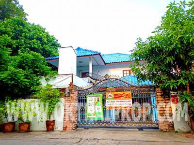 บ้านเดี่ยว 2900000 นนทบุรี เมืองนนทบุรี บางศรีเมือง