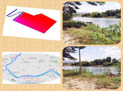 ที่ดิน 2000000 กาญจนบุรี เมืองกาญจนบุรี ท่ามะขาม