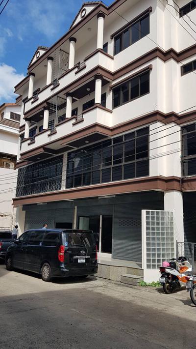 อาคาร 22000000 กรุงเทพมหานคร เขตธนบุรี บุคคโล