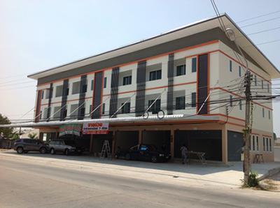 อาคารพาณิชย์ 3900000 ชลบุรี เมืองชลบุรี นาป่า